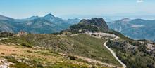 Sierra Nevada National Park, S...