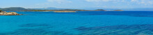 Aegean Sea Coast Panorama (Cha...