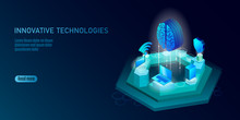 Isometric Artificial Intellige...