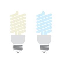 Light Bulb Or Glass Light Bulb...
