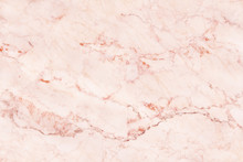 Rose Gold Marble Wall Texture ...