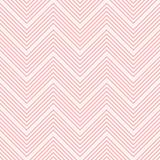 Tła deseniują bezszwowego geometrycznego słodkiego różowego szewronu abstrakcjonistycznego wektorowego projekt. Pastelowy kolor tła. - 212556693
