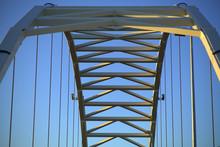 Metallic Bridge Construction