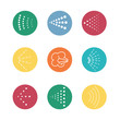 Spray Icon - Aerosol sprayer vector icon - Illustration with multiple styles
