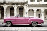 Vintage Havana's Car - 212650247