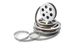 Obsolete Media. Film In Coils ...