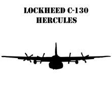 Avión De Transporte Hércules