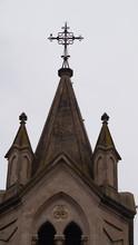 Cúpula De Iglesia,, San Anton...