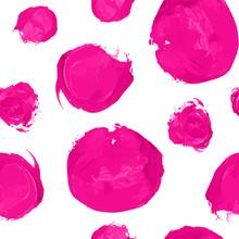 Pink, Magenta, Rose Vector Wat...