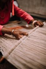 Waving A Carpet