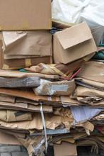 Recycle Carton