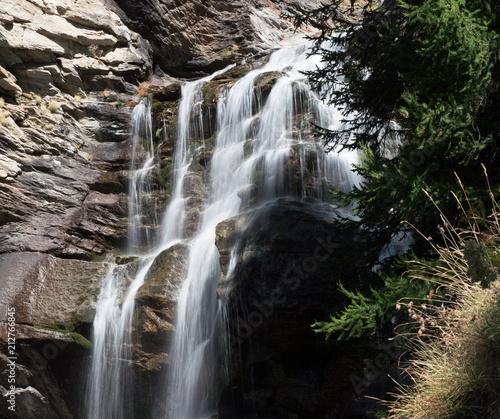 waterfall Wall mural