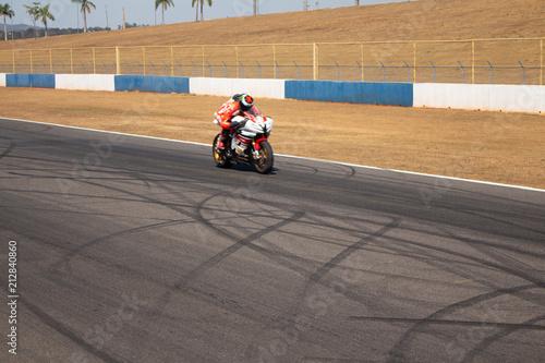 Papiers peints Nautique motorise Moto 2