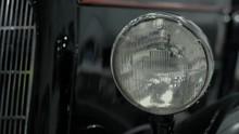 Headlamp Retro Cars USSR
