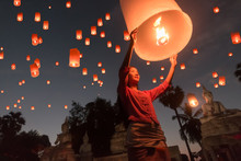 Women Release Khom Loi, The Sk...