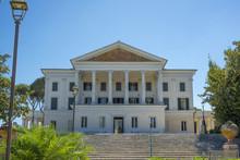 Rome, Villa Torlonia - Casino ...