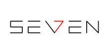 Seven, Se7en Logo, Monogram, Vector