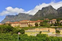 Uni In Kapstadt