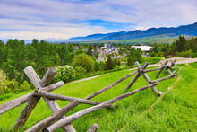 The City Of Bozeman, Montana S...