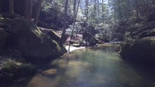Alabama Creek, Native American...