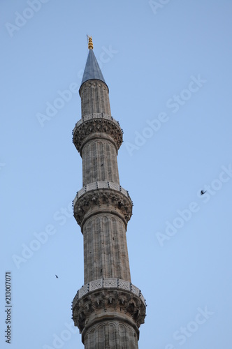 Photographie Selimiye Cami Mosque