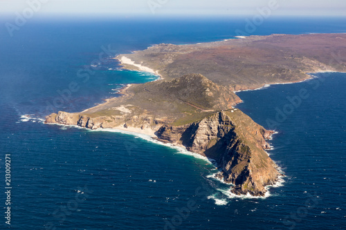 Fotografija Cape Point and Cape of good hope