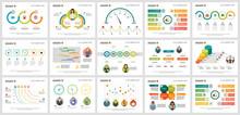 Colorful Workflow Or Teamwork ...