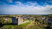 Dundonald Castle