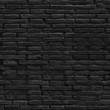 Black seamles texture