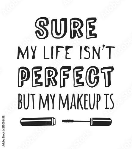 recznie-rysowane-ilustracji-produktow-kosmetycznych-i-moda-cytat-pewnie-moje
