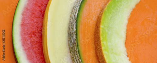melon abstract - 213115003