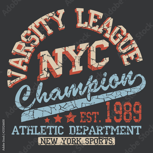 New York Sport wear 427c1468c
