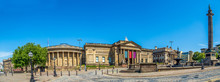 Liverpool Museum Campus