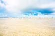 Paradise tropical Beach in Brazil, Carneiros Beach, Pernambuco
