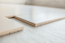 Engineered Wood Floor Installa...