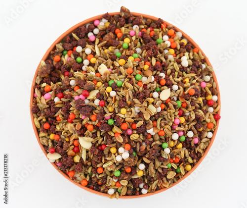 Digestive Mukhwas food