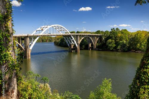 Photo Historic Edmund Pettus Bridge, Selma, Alabama