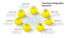 Business Process Chart Infogra...