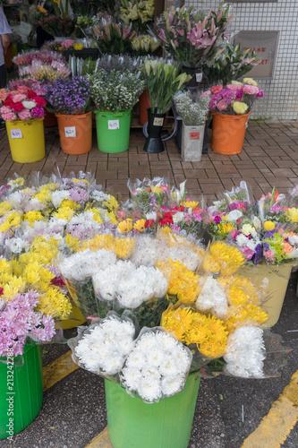 Photo  Fresh Flowers