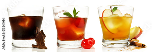 Spirituosen - Cocktails