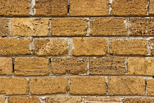 Brick From Shells Texture Background , Wall Is Made Of Shells Brick.