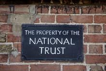Nation Trust Sign