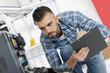 printer repair assistance