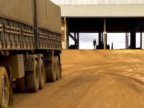 Fotografija  Campo Verde, MT, Brazil, 01/03/2008
