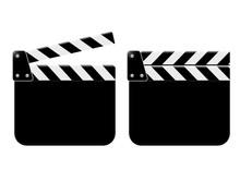 Clapperboard - Movie Clapper V...