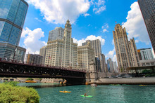 USA - Chicago / Magnificent Mi...