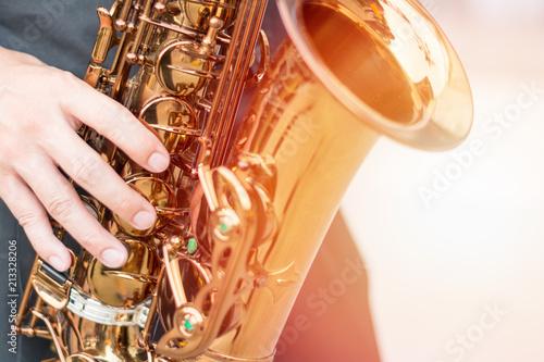 International jazz day and World Jazz festival Canvas Print