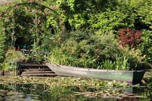 Botanical Garden Of Painter Mo...