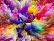 canvas print picture Flower's Dream