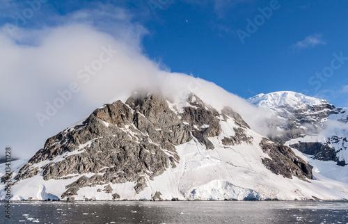 gora-na-antarktydzie